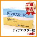 【3箱購入で、送料無料】ディアバスター錠 100錠 犬猫用止瀉剤(共立製薬)(動物用医薬