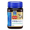 【生活雑貨】【送料無料】【蜂蜜】コサナ マヌカハニー MGO400+ 500g【UR】