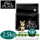 プロプラン(PROPLAN) ドッグ 超小型犬・小型犬 子犬用 チキン 2.5kg【OPTISTART】【ドッグフード/ドライフード/子犬/仔犬/パピー/ペットフード】【05P01Oct16】【お得なクーポン】