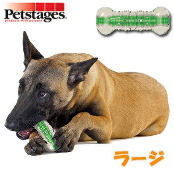 ダッドウェイペットステージクランチコア・ボーンラージ犬のおもちゃ/犬用おもちゃ犬用品・犬/ペット・ペ