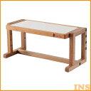 Porta ウッディドッグテーブル テーブル 食事台 食器台