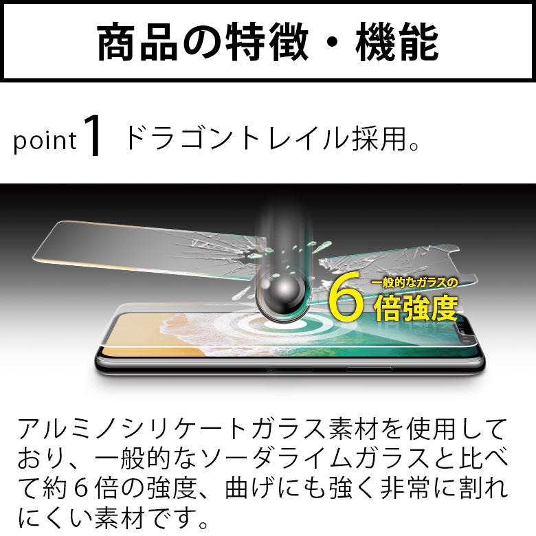 Premium Style 液晶保護ガラス i...の紹介画像2