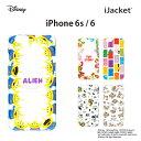 iPhone 6s/6用 ディズニー ハードケース クリア ...