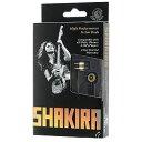 SHAKIRA シャキーラ - EAR BUDS IN WINDOW BOX / イヤホン・ヘッドホン 【公式 / オフィシャル】