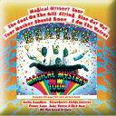 ショッピングアルバム BEATLES ビートルズ (LET IT BE 50周年記念 ) - Magical Mystery Tour Album / ピンバッジ / バッジ 【公式 / オフィシャル】