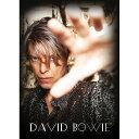 DAVID BOWIE デヴィッド ボウイ (Space Oddity発売50周年記念 ) - REALITY PORTRAIT / ポストカード レター 【公式 / オフィシャル】
