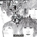BEATLES ビートルズ (Let It Be 50周年記念 ) - REVOLVER WALL SIGN / インテリア置物 【公式 / オフィシャル】