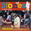 ROLLING STONES ローリングストーンズ (8年ぶり新曲リリース ) - The Stones in the Park / 写真集