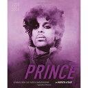 PRINCE プリンス (愛のペガサス40周年記念 ) - from the Purple Underground: 1958-2016 (ハードカバー) / 写真集