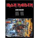 ショッピングアイアン IRON MAIDEN アイアンメイデン - New York カードホルダー / 財布 【公式 / オフィシャル】