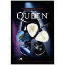 QUEEN クイーン (ボヘミアン・ラプソディ公開記念 ) - PLECTRUM PACK / ギターピック