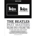 BEATLES ビートルズ バンド・スコア ビートルズ「パスト・マスターズVol.1 & Vol.2」 / 楽譜・スコア