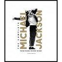 MICHAEL JACKSON マイケルジャクソン - THE COMPLETE MICHAEL JACKSON/ハードカバー / 写真集