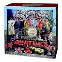 BEATLES ビートルズ (Let It Be 50周年記念 ) - Sgt Pepper's / Tatebankoペーパージオラマ / ホビー雑貨 【公式 / オフィシャル】