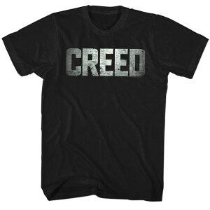 CREED クリード - LOGO / Tシャツ / メンズ 【公式 / オフィシャル】
