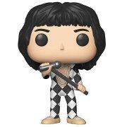 QUEEN クイーン (来日記念 ) - POP! ROCKS : Freddie Mercury / フィギュア・人形 【公式 / オフィシャル】