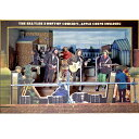 BEATLES ビートルズ (Let It Be 50周年記念 ) - Get Backセッション50周年記念 Legendary Rooftop Concert / Tatebankoペーパージオラマ / ホビー雑貨 【公式 / オフィシャル】