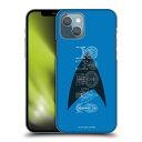 STAR TREK スタートレック (放送55周年 ) - Delta Complete ハード case / iPhoneケース 【公式 / オフィシャル】