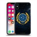 STAR TREK スタートレック (放送55周年 ) - United Federation of Planets ハード case / iPhoneケース 【公式 / オフィシャル】