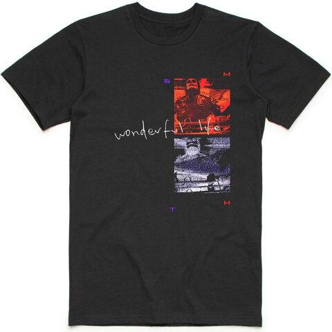 BRING ME THE HORIZON ブリングミーザホライズン - Wonderful Life / Tシャツ / メンズ 【公式 / オフィシャル】