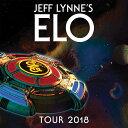 ELO エレクトリック・ライト・オーケストラ (新譜発売記念 ) - 【会場限定】2018 Tour Programme / パンフレット