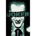 DC COMICS DCコミックス - The Joker (Put on a Happy Face) / ポスター