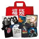 FUKUBUKURO - ブリティッシュ・ロック福袋2020 / Tシャツ / レディース 【公式 / オフィシャル】
