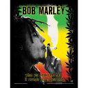 BOB MARLEY ボブマーリー (生誕75周年 ) - Herb / 額入りフォトボード / インテリア額 【公式 / オフィシャル】