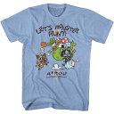 MONSTER HUNTER モンスターハンター (映画『MONSTER FUNTER』公開 ) - AIROU HUNTER / Tシャツ / メンズ 【公式 / オフィシャル】
