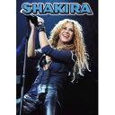 【楽天スーパーセール50 OFF 12月11日まで 】SHAKIRA シャキーラ - Stand microphone / ポスター 【公式 / オフィシャル】