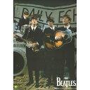 BEATLES ビートルズ - SCENE AT 6:30 / ポスター 【公式 / オフィシャル】