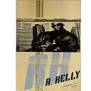 R KELLY - European Tour / パンフレット