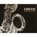 UB40 ユービーフォーティー Labour of love ? Tour / パンフレット