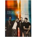 BLUE ブルー - Tour 2002 / パンフレット