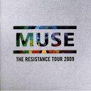 MUSE ミューズ 2009ツアープログラム / パンフレット