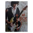JEFF BECK ジェフベック - Jeff Beck Tour Book / パンフレット