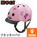 【XSサイズ】フラッターバイ【nutcase/ナットケース/l