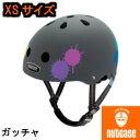 【XSサイズ】ガッチャ【nutcase/ナットケース/lit...
