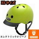 【XSサイズ】エレクトリックオリーブ【nutcase/ナット...
