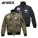 �A�r���b�N�X(Avirex)