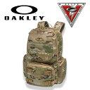 OAKLEY 92800 チャンバーレンジ パック 【オークリー chamber range backpack MULTICAM マルチカム】メンズ ミリタリー...