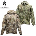 KRYPTEK ダリバー3 ジャケット【クリプテック dalibor3 jacket】メンズ ミリタリー アウトドア highlander ハイランダー mandrake マンドレイク