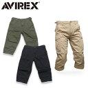 アビレックス AVIREX 6166114 ファティーグ カ...