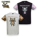 モンスターハンター Monster Hunter Tシャツ ...