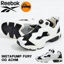 送料無料 スニーカー リーボック クラシック Reebok CLASSIC レディース INSTAPUMP FURY OG インスタポンプ フューリー ポンプフューリー ハイテクスニーカー シューズ 靴
