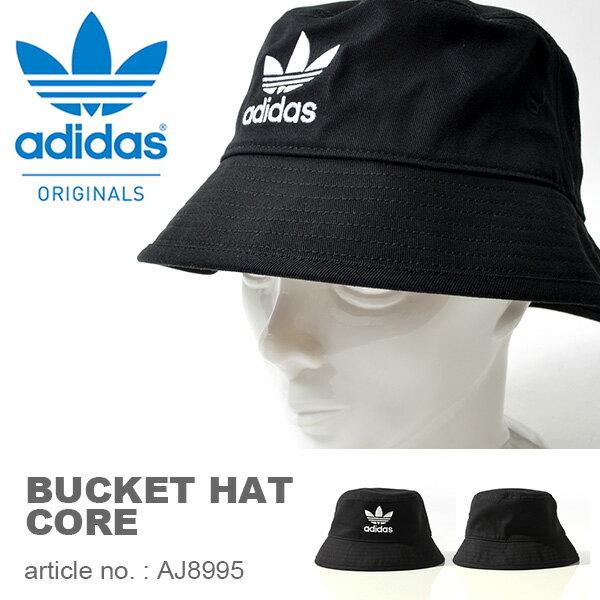 アディダス オリジナルス BUCKET HAT CORE