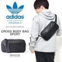 アディダス オリジナルス メンズ レディース ショルダー バッグ ポーチ ポシェット アウトドア 野外フェス 旅行 adidas ORIGINALS