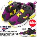 送料無料 数量限定 ポンプフューリー OG インスタ クラシック スニーカー リーボック Reebok CLASSIC メンズ INSTAPUMP FURY OG シューズ 靴 M46895