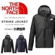 送料無料 軽量 シェル ジャケット THE NORTH FACE ザ・ノースフェイス メンズ Strike Jacket ストライクジャケット マウンテン アウトドア 登山