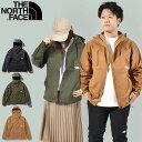 ザ・ノースフェイス コンパクト ジャケット アウトドア トレッキング